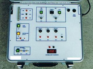 Custom Hydrulic Test Case