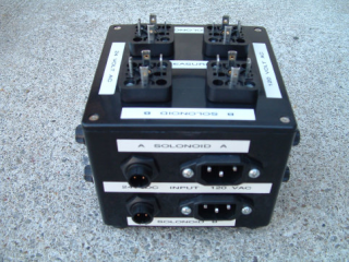 Hi Speed Isolated Relay Pack Monitor Interface